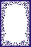 Decorative frame, vector Stock Photo