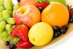 Free Decorative Fruit Platter Stock Photos - 9355613