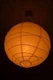 Decorative furniture Light. Light on the ceiling in room. Decorative furniture Royalty Free Stock Photos