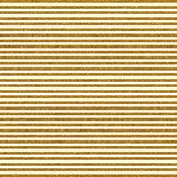 Decorative Golden Glitter Striped Paper. A digitally created metallic striped glitter background design Royalty Free Stock Image