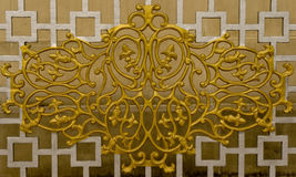 Free Decorative Grille Royalty Free Stock Photography - 12170477