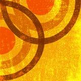 Decorative Grunge Corner. Background. EPS10 royalty free illustration