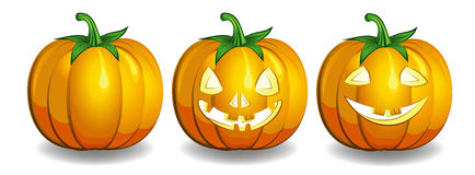 Decorative halloween celebrate mag Royalty Free Stock Photo