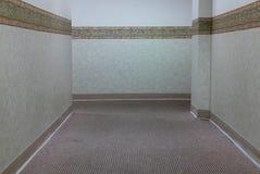 Decorative Hallway Frieze Stock Images