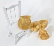 Decorative Handmade Soaps Stock Photos
