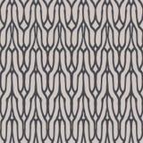 Decorative knit seamless pattern Stock Photography