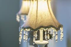 Decorative lamp Stock Photos
