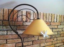 Decorative lamp Stock Images