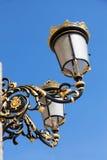 Decorative lamp Royalty Free Stock Photos