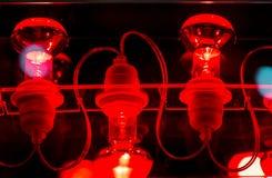 Decorative lamp Royalty Free Stock Photo