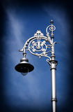 Decorative lamp Royalty Free Stock Photos