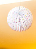 decorative lantern Στοκ Εικόνες