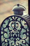 Decorative lantern Stock Photography