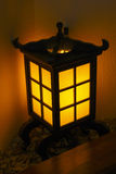 Decorative lantern Royalty Free Stock Photo