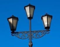 Decorative lantern Royalty Free Stock Image
