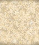 Decorative light beige background Stock Images