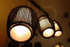 Decorative Lighting Stock Image