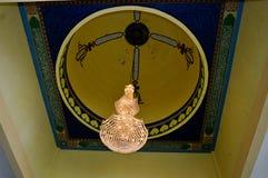Decorative lighting Stock Image