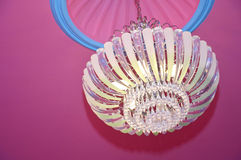 Decorative lighting Royalty Free Stock Images