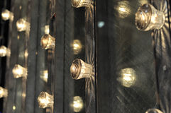 Decorative Lights Royalty Free Stock Photography