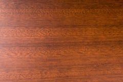 Decorative mahogany wood background. Stock Image