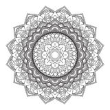 Decorative mandala design 3005 vector illustration