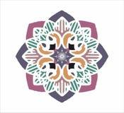 Decorative mandala Stock Photo