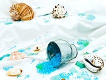 Decorative marine life Stock Photo