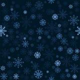 Decorative Merry Christmas background Stock Image