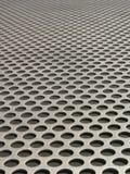 Decorative mesh circles 1 Royalty Free Stock Photo