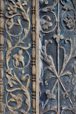 Decorative molding Royalty Free Stock Photos