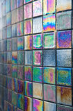 Decorative Mosaic Tiles Stock Photography
