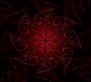 Decorative Mystic Symbol Royalty Free Stock Photo