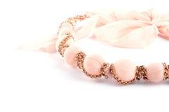 Decorative Necklace Stock Image