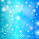 Decorative New Years Background. Stock Photography