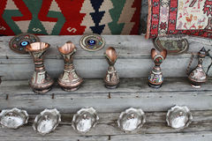 Decorative objects Royalty Free Stock Image