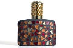 Decorative Oil Lamp Stock Photography
