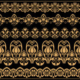 Decorative ornament Royalty Free Stock Photo