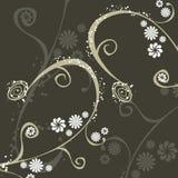 Decorative ornament royalty free illustration