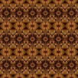 Decorative Ornament Pattern Royalty Free Stock Photo