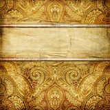 Decorative paper Royalty Free Stock Photography