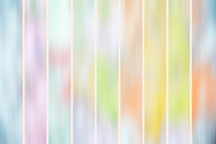 Decorative pastel stripes. Stock Image