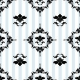 Decorative pattern Royalty Free Stock Photos