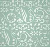Decorative Pattern Royalty Free Stock Images