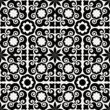 Decorative pattern Royalty Free Stock Photo