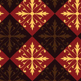 Decorative pattern Stock Images