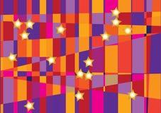 Decorative pattern Stock Photo