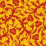 Decorative pattern, vector stock photography