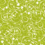 Decorative pattern, vector Stock Photos