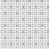 Decorative pattern Royalty Free Stock Photography